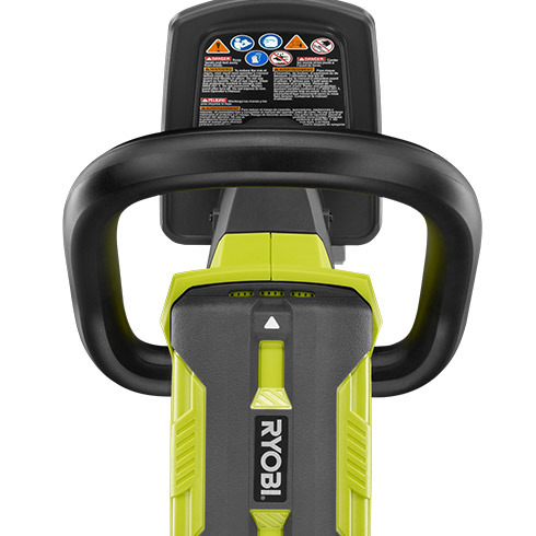 ryobi 2 cycle trimmer manual